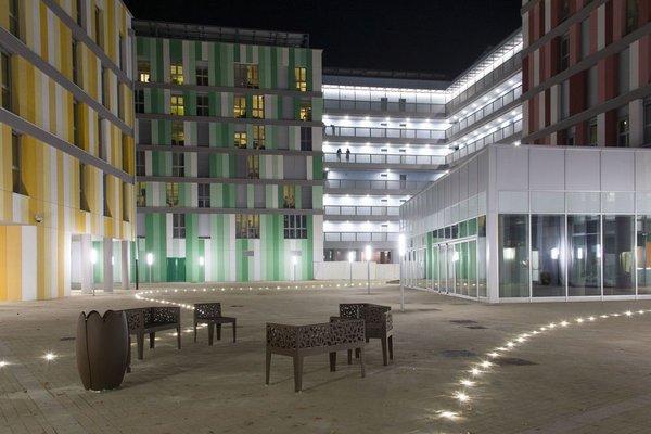Hotel Campus Sanpaolo - фото 16