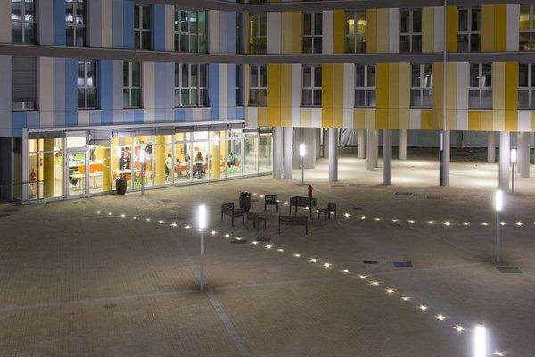 Hotel Campus Sanpaolo - фото 17