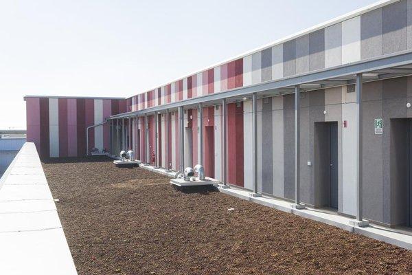 Hotel Campus Sanpaolo - фото 21