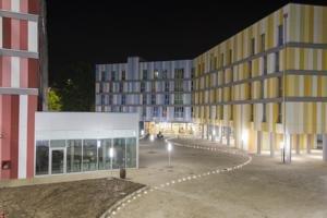 Hotel Campus Sanpaolo - фото 23