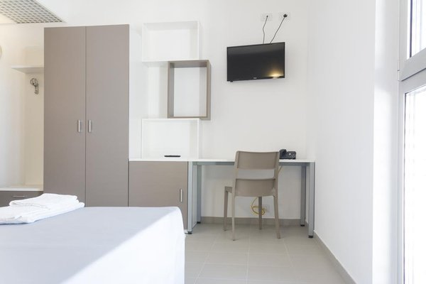 Hotel Campus Sanpaolo - фото 6