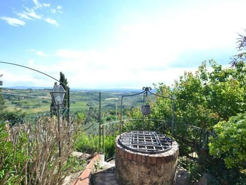 Torre Val Di Pesa Torre - фото 7