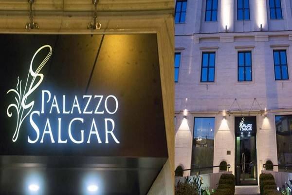 Palazzo Salgar - фото 20