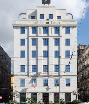 Palazzo Salgar - фото 22