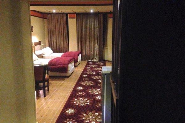 Гостевой дом «Great Pyamid Inn», Гиза