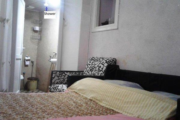 Гостевой дом «Host Ilgar», Шеки