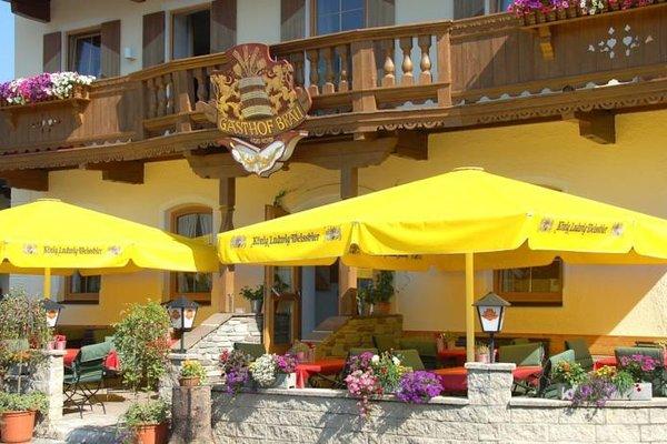 Hotel Brauwirt - фото 22