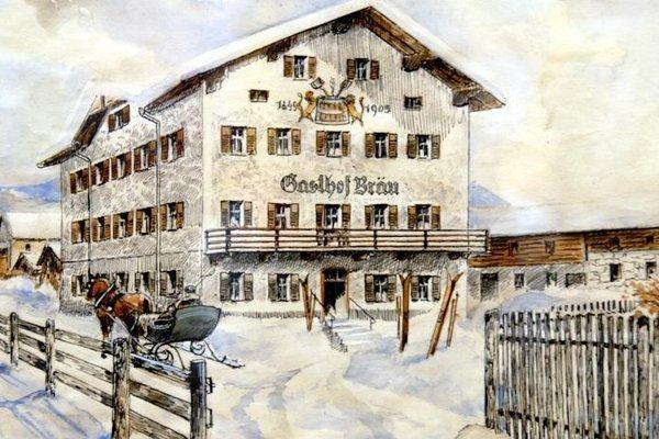 Hotel Brauwirt - фото 23