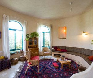 A Home Away From Home Kefar Tabor Israel