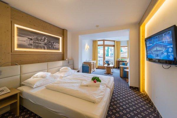 Activ Sunny Hotel Sonne - фото 2