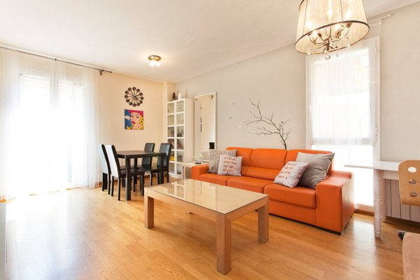 Apartment Laberint - фото 1