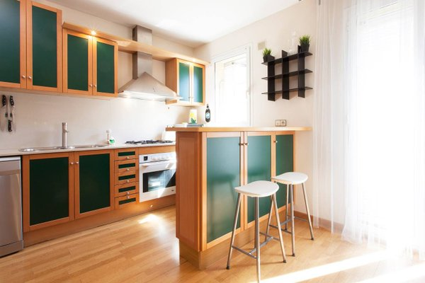 Apartment Laberint - фото 10