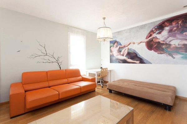 Apartment Laberint - фото 2