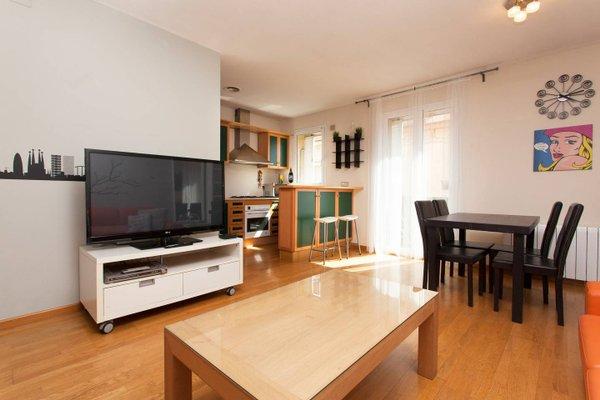 Apartment Laberint - фото 3