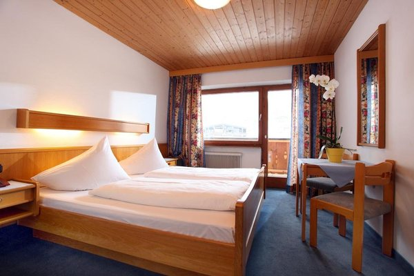 Hotel Taxacher - фото 1
