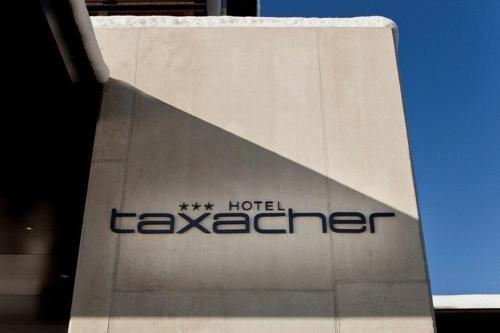 Hotel Taxacher - фото 19