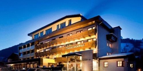 Hotel Taxacher - фото 20