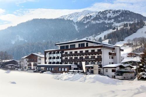 Hotel Taxacher - фото 21