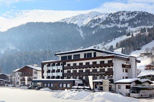 Hotel Taxacher - фото 22