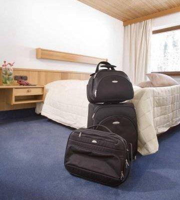 Hotel Taxacher - фото 3