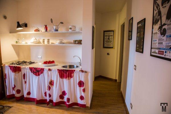 Casa Del Jazz - фото 3