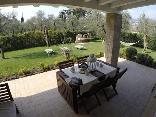 Casa Vacanza Malcesine - фото 11