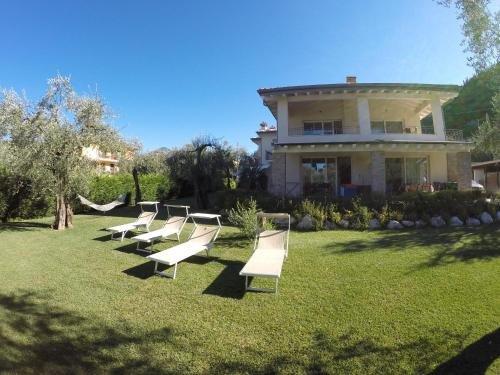 Casa Vacanza Malcesine - фото 15