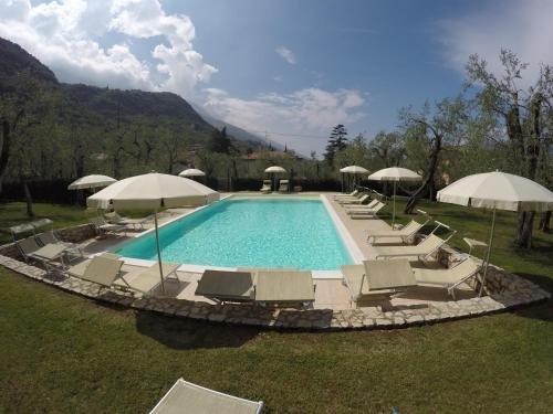 Casa Vacanza Malcesine - фото 18