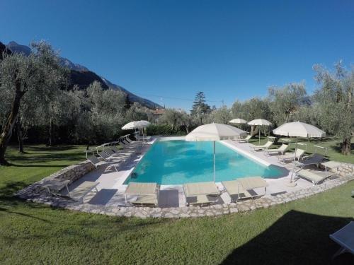 Casa Vacanza Malcesine - фото 19