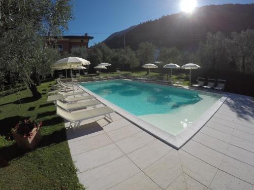 Casa Vacanza Malcesine - фото 20
