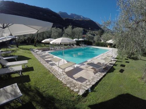 Casa Vacanza Malcesine - фото 21