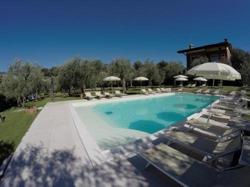 Casa Vacanza Malcesine - фото 22