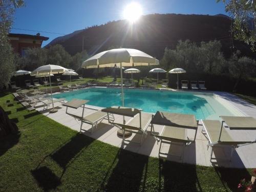 Casa Vacanza Malcesine - фото 23
