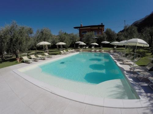Casa Vacanza Malcesine - фото 8
