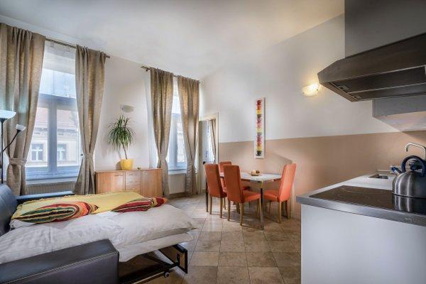 Czech Lofts Apartments - фото 1