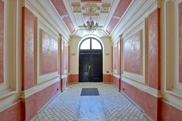 Czech Lofts Apartments - фото 17