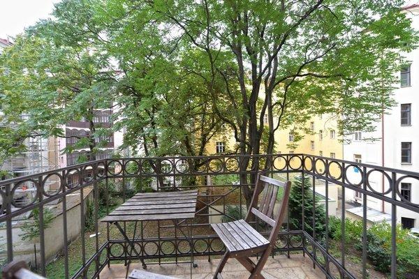 Czech Lofts Apartments - фото 22