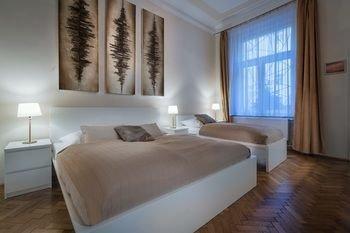 Czech Lofts Apartments - фото 4