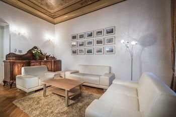Czech Lofts Apartments - фото 7