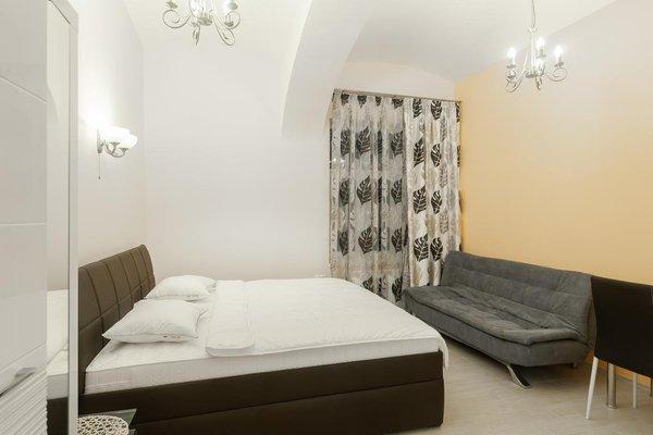 Prag Zentrum Apartments - фото 1