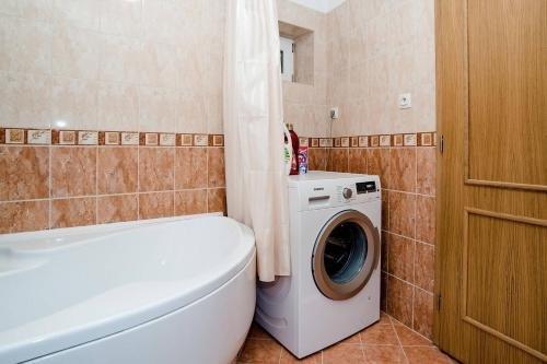 Prag Zentrum Apartments - фото 13
