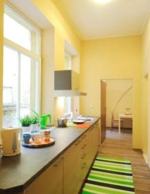 Prag Zentrum Apartments - фото 20