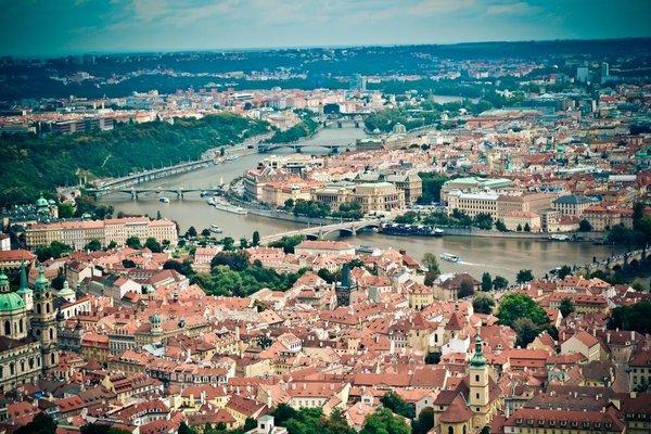 Prag Zentrum Apartments - фото 22