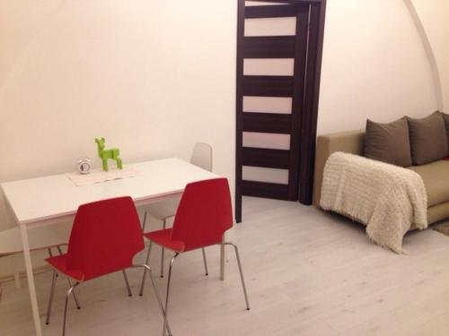 Prag Zentrum Apartments - фото 3