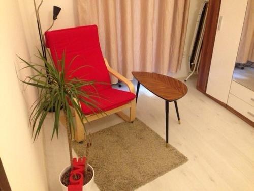 Prag Zentrum Apartments - фото 9