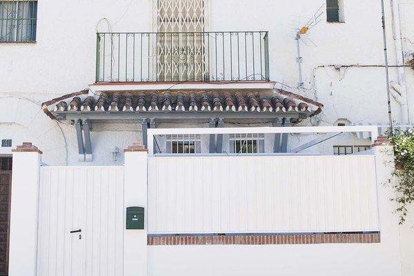 Suncity duplex la Rosaleda - фото 2
