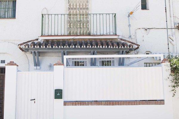 Suncity duplex la Rosaleda - фото 3