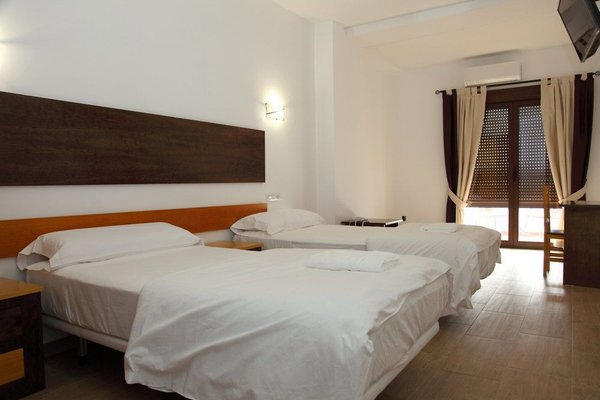 Hotel Casa Lorenzo - фото 50