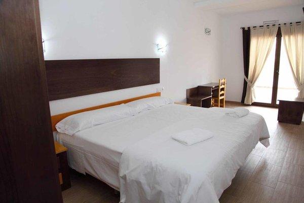Hotel Casa Lorenzo - фото 1