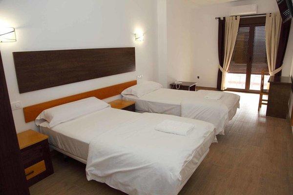 Hotel Casa Lorenzo - фото 2
